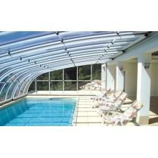 Подвижни телескопични покриви