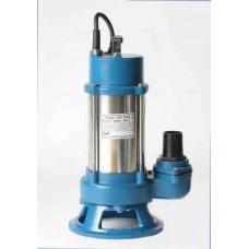 Потопяеми помпи за отпадни води GDH 15 1F - монофазна