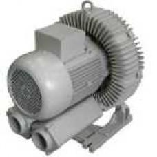 Едностъпална центробежни въздуходувки (със страничен канал) RB 80