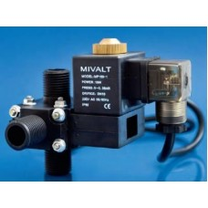 Електромагнит вентил MP160